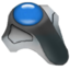 64x64px size png icon of Trackball K1
