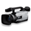 64x64px size png icon of Camcorder active