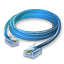 64x64px size png icon of Ethernet Cable
