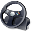 64x64px size png icon of Game Wheel