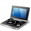 64x64px size png icon of Portable DVD Player