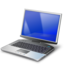 64x64px size png icon of Portable Computer