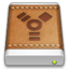 64x64px size png icon of Branded FireWire