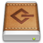 64x64px size png icon of Branded SCSI