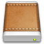 64x64px size png icon of Stitched Leather
