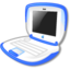 64x64px size png icon of Blueberry X