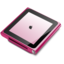 64x64px size png icon of iPod nano pink