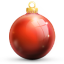 64x64px size png icon of bauble