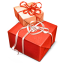 64x64px size png icon of Box