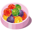 64x64px size png icon of marbles
