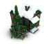 64x64px size png icon of Xmas House