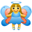 64x64px size png icon of Fairy