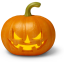 64x64px size png icon of Halloween