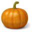 64x64px size png icon of Pumpkin