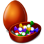 64x64px size png icon of Easter Egs