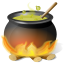 64x64px size png icon of Kettle