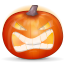 64x64px size png icon of Pumpkin 2