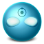 64x64px size png icon of dr manhattan