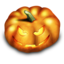 64x64px size png icon of Halloween Pumpkin