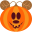 64x64px size png icon of Pumpkin Mouse