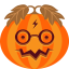 64x64px size png icon of Pumpkin Potter