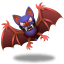 64x64px size png icon of Bat
