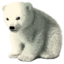 64x64px size png icon of Baby Polar Bear