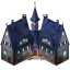 64x64px size png icon of Haunted Hotel