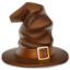 64x64px size png icon of Hat
