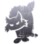 64x64px size png icon of Cat