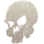64x64px size png icon of Skull