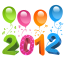 64x64px size png icon of 2012