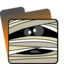 64x64px size png icon of Mummy