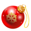 64x64px size png icon of christmas toy
