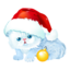 64x64px size png icon of symbol of the new year