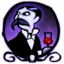64x64px size png icon of Reginald Ravenswood