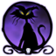64x64px size png icon of Renfield The Cat