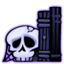 64x64px size png icon of The Curio Bookend