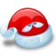 64x64px size png icon of sadHat 128x128