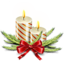 64x64px size png icon of Candles