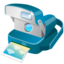 64x64px size png icon of Polaroid Camera