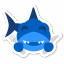 64x64px size png icon of Hungry