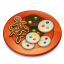 64x64px size png icon of Cookies