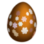 64x64px size png icon of easter egg 3
