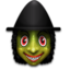 64x64px size png icon of Witch