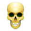 64x64px size png icon of Yorick