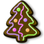 64x64px size png icon of Fir