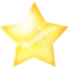 64x64px size png icon of Star