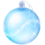 64x64px size png icon of glass ball
