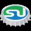 64x64px size png icon of Beer Cap StumbleUpon